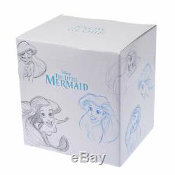 Ariel Snowglobe The Little Mermaid 30th Disney Store Japan Free Shipping