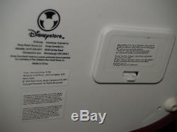 Disney Alice in Wonderland Mad Hatter Tea Party Snowglobe