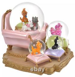Disney Character Snow Globe I Love My Disney Cat Disney Store