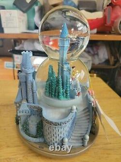 Disney Cinderella A Dream Is A Wish Your Heart Makes Double Snow Globe Store