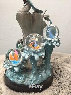 Disney Fantasia Mickey Sorcerer Snow Globe