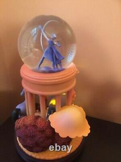 Disney Fantasia Snow Globe With Box