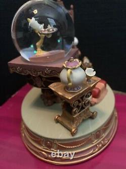 Disney Snow Globe