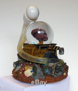 Disney Wall-E Snow Globe