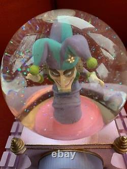 Disney's FANTASIA 2000 Ltd. Ed. The Steadfast Tin Soldier Snow Globe #392/1200