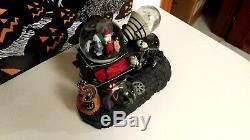 Nightmare Before Christmas 10th Anniversary 500 Snow Globe Disney
